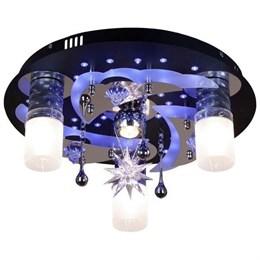 Потолочный светильник 176 176-207-04
