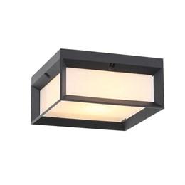 Потолочный светильник уличный Cubista SL077.402.01