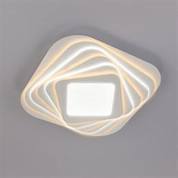 Потолочный светильник Salient 90154/6 белый