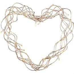 Световая фигура Heart 28200