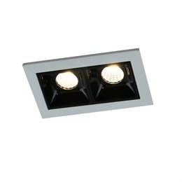 Точечный светильник Grill A3153PL-2BK